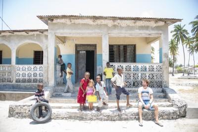 Zanzibar – Paje & Jambiani