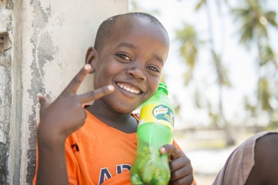 Zanzibar – Kids Portrets