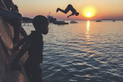 Zanzibar – StoneTown & Prison Island